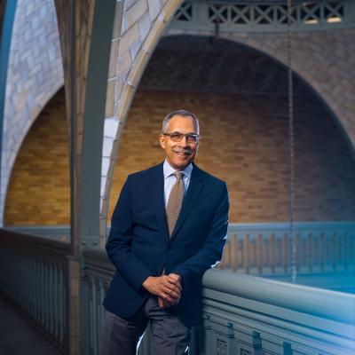Claude Steele