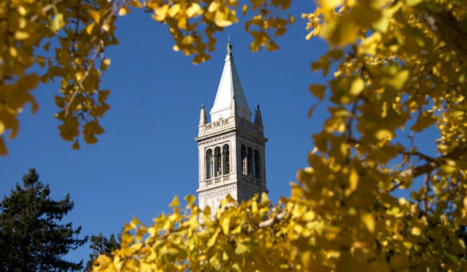 UC Berkeley No. 1 U.S. public, 12th best globally in 'World University Rankings'